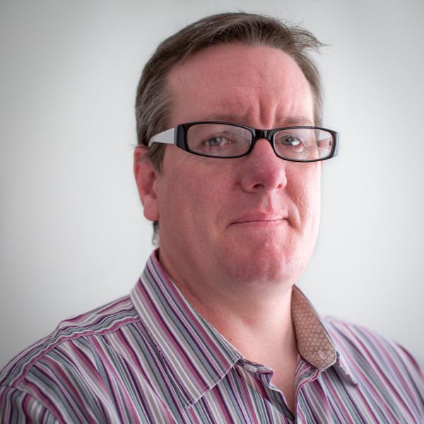 Stuart Blair